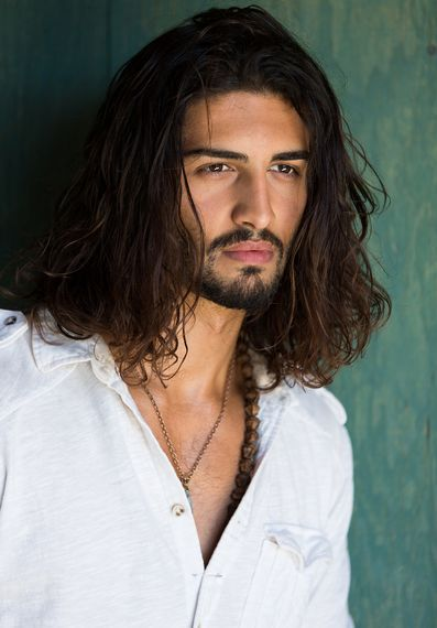 long hair styles on men 225 best with hair images on 8128 | 14459153cbd536831126b8128a747f1c character ideas character inspiration