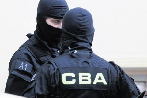 Wyłudzenia przy szerokopasmowym internecie!? CBA i prokuratura badają sprawę za 90 mln złotych. I zatrzymują pierwsze osoby   wDolnymSlasku