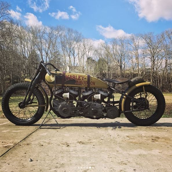 (NSFW) dWrenched - Kustom Kulture & Crazy Bikes: dWRENCHED
