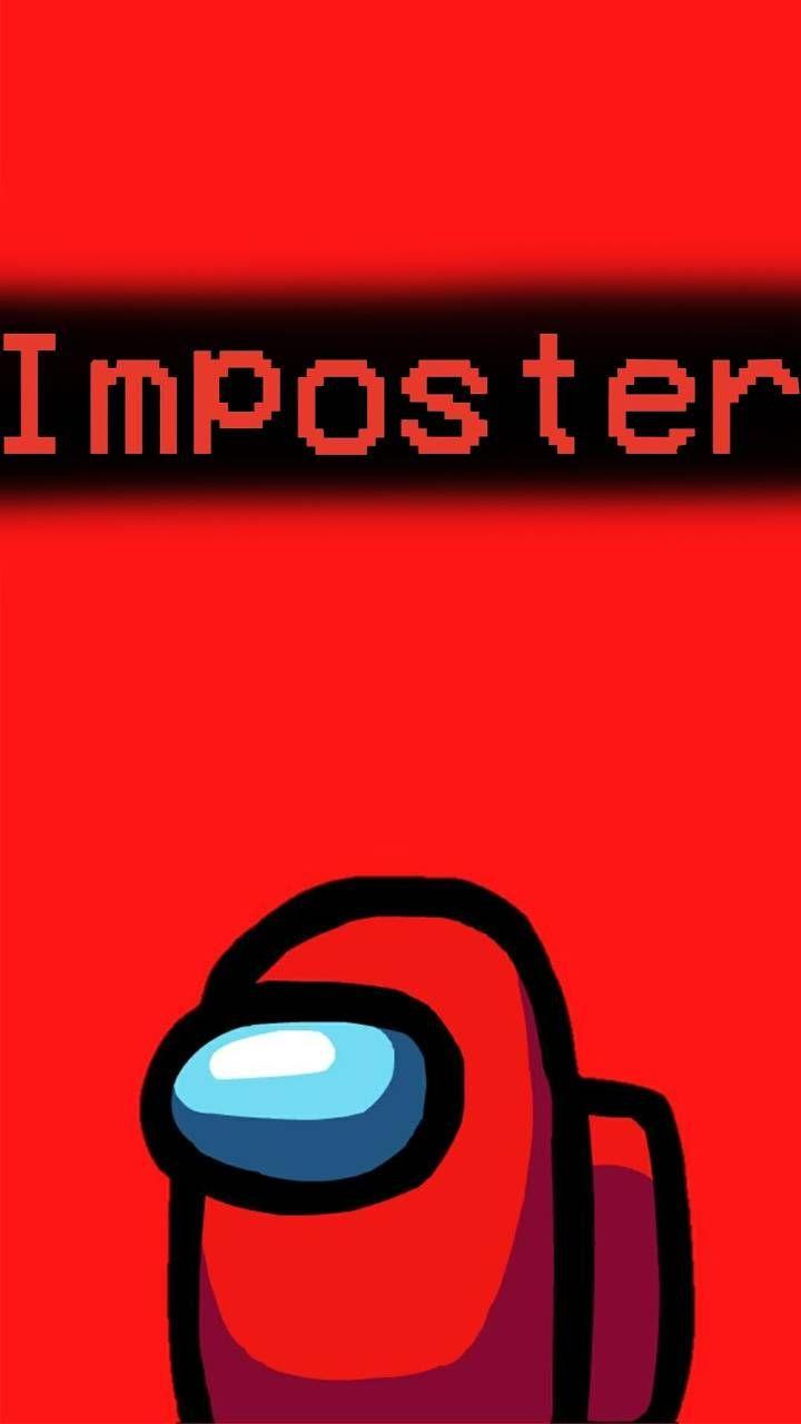 Download Red Imposter Wallpaper By Rubyleyva 55 Free On Zedge Now Browse Millions Of Black Aesthetic Wallpaper Cute Fall Wallpaper Batman Joker Wallpaper