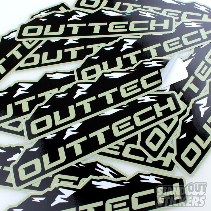 Need inspiration before creating your own die cut stickers view samples of custom die cut stickers designed and ordered by other customers at standout