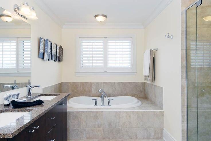 #Bainbridge Bathroom