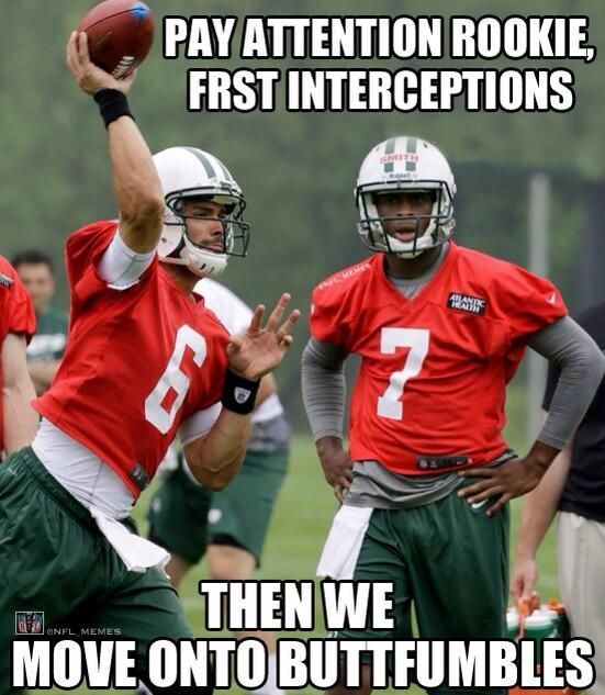 Oh, the Butt-Fumble. Will we ever forget it? Haha!  NFL Memes||Sports funny||Football||Mark Sanchez meme||Humor||LOL|