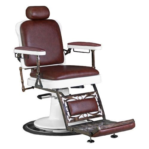 Vintage Barber Chair: Opinions?