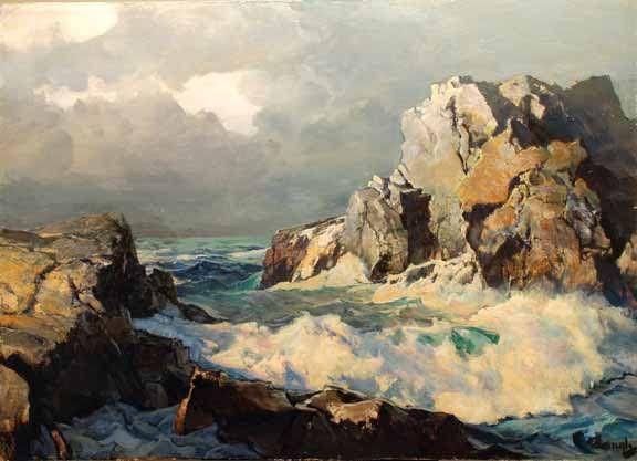 Frederick Waugh