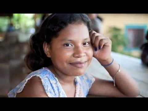 ▶ Children of Verbo Puerto Cabezas - YouTube