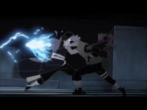 Naruto Shippuden Episode 375 Bahasa Indonesia | Naruto Episode 375 Sub Indo