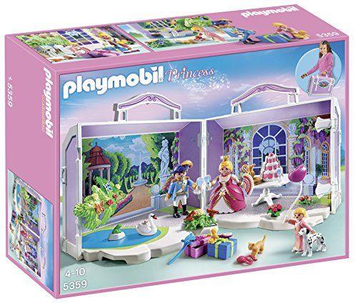 PLAYMOBIL Take Along Princess Birthday Play Set PLAYMOBIL® https://www.amazon.com/dp/B00FJR0NEW/ref=cm_sw_r_pi_dp_PoUzxbFHT00MQ