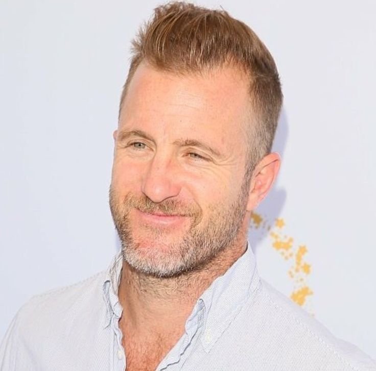 Scott Caan | Safe Kids Day 2017... love the haircut ♂️