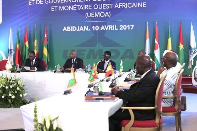 Côte d'Ivoire/ Les Etats membres de l'UEMOA pour une mutualisation des efforts contre le terrorisme | Côte d'Ivoire / AIP