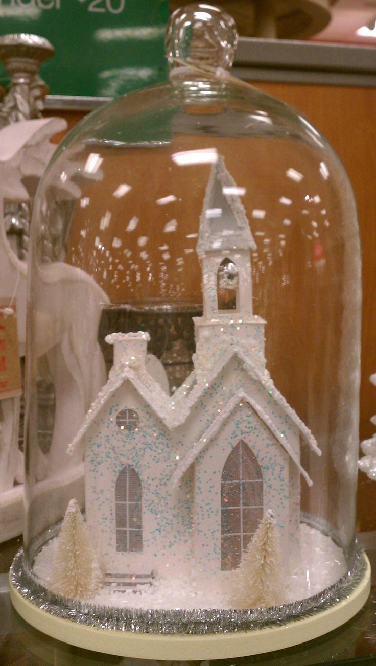 Tj Maxx Putz Christmas Houseschristmas Ornamentschristmas