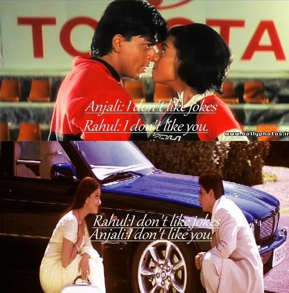 I noticed this the first time I saw K3G!! That's how you I've seen 2K2H like a hundred times