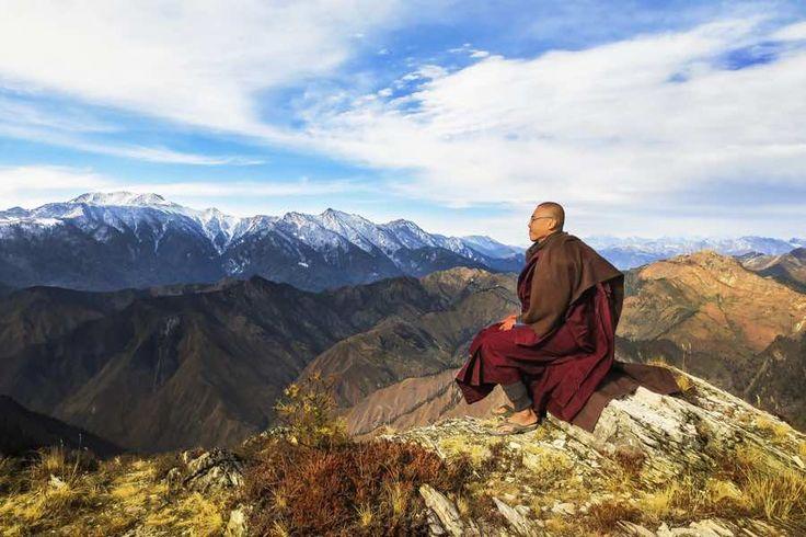 Beneficios de la meditación (Thich Nhat Hanh)