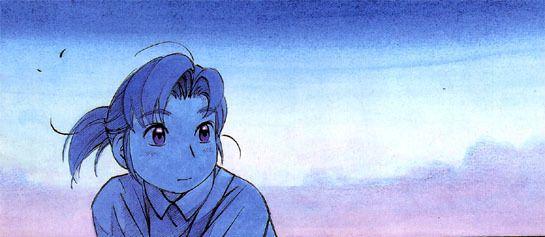 Manga Review: Yokohama Kaidashi Kikou – Vilen Manga