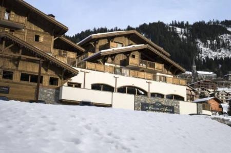 1 Bedroom Apartment For Sale in Chatel, FRANCE - Property Ref: 701144