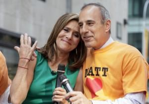 "Meredith Vieira returns to 'Today' as co-host on Sept. 8th HER NEW SHOW, ""THE MEREDITH VIEIRA SHOW"" PREMIERES SEPT. 8TH AS WELL!!!!!"