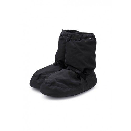 Bloch Unisex Warm Up Bootie Boots