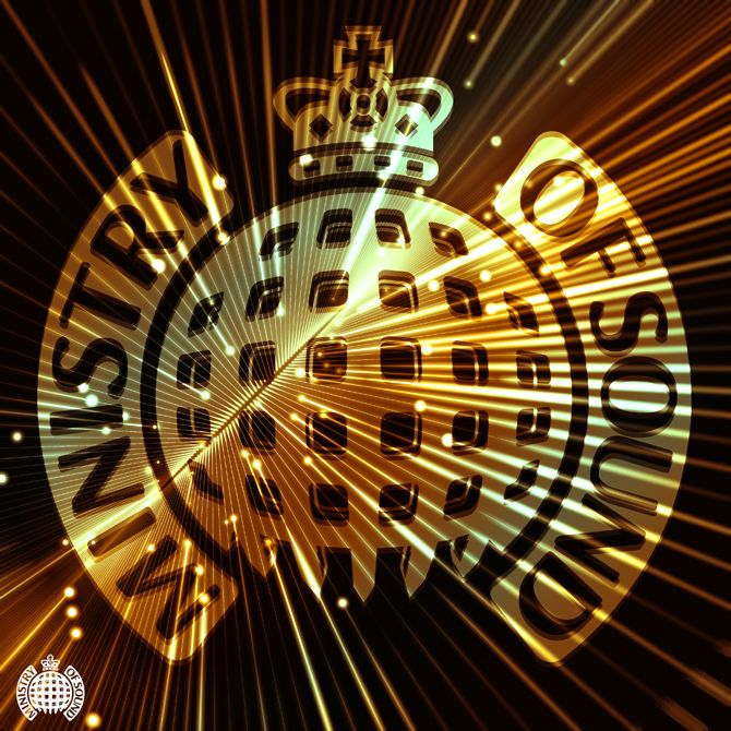 Ministry of Sound by Simon C.