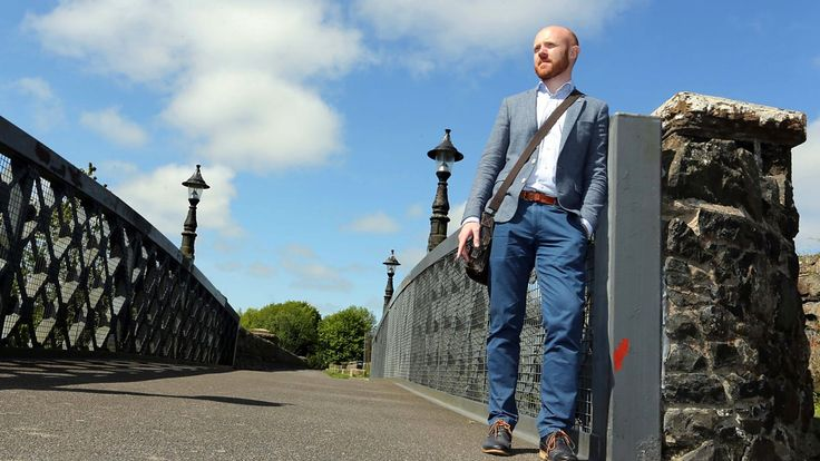 Barra Best explores County Tyrone's lost railway routes.