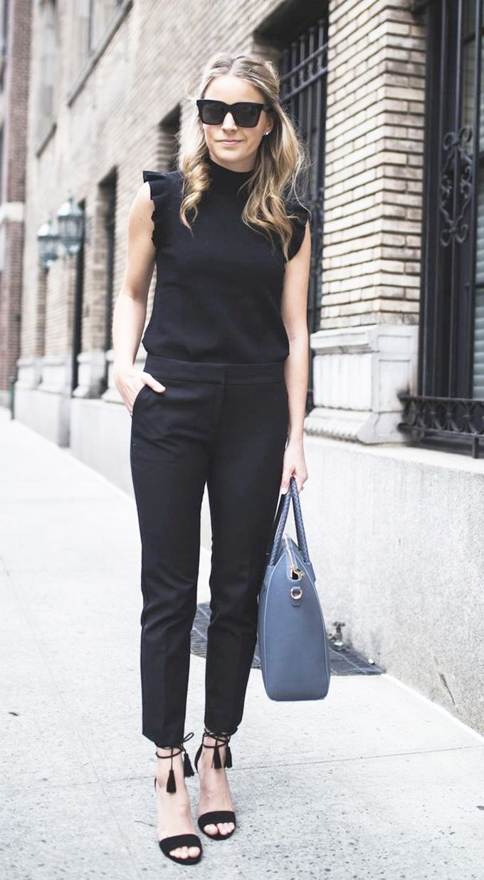 8b35aed9cb1 42 Fashionable Work Outfits Ideas to Try Before Anyone in 2018 ...