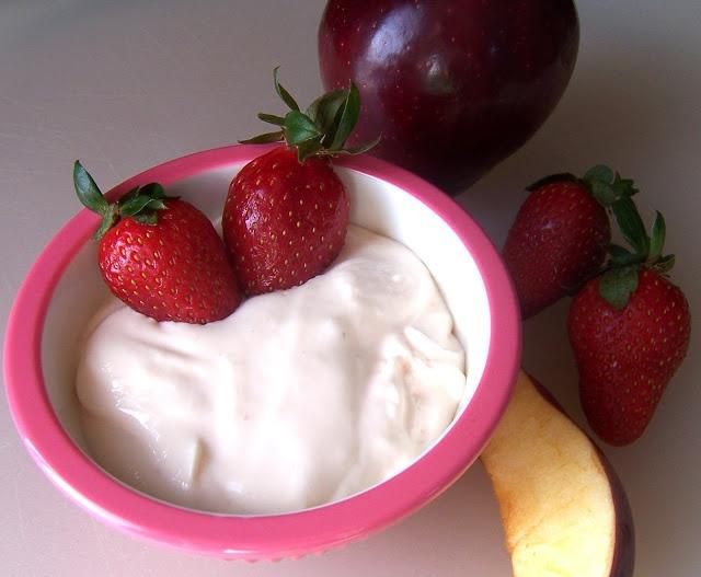 Fruit dips, Dips and Fruit on Pinterest