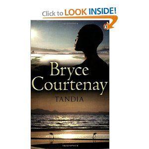 Tandia: Bryce Courtenay: 9780143004547: Amazon.com: Books