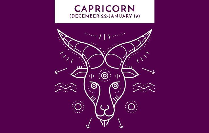 CAPRICORN (DECEMBER 22–JANUARY 19) https://www.womenshealthmag.com/sex-and-love/october-2017-sex-horoscope/slide/10
