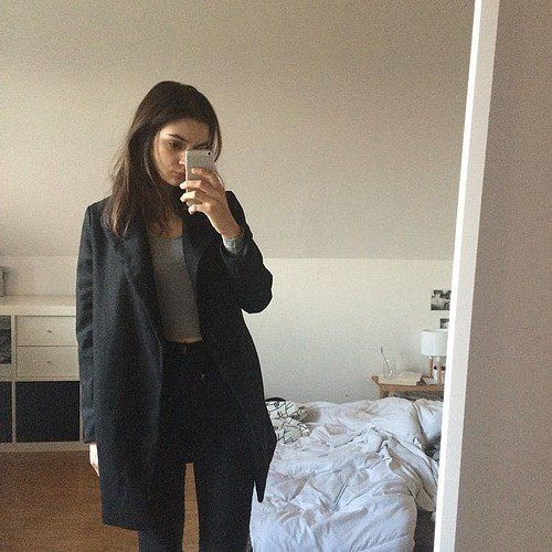 manteau fin | lecoindelodie