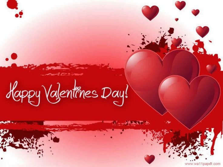 16 best images about Happy Valentines – Romantic Valentine Card Images