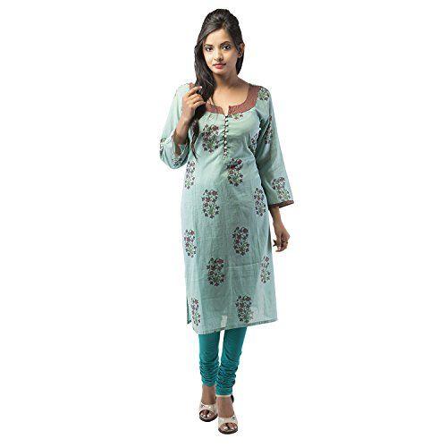 Damyantii Malmal Cyan Kurti For Women 42 Damyantii http://www.amazon.in/dp/B00TU01WMG/ref=cm_sw_r_pi_dp_pFY-ub1FR560H
