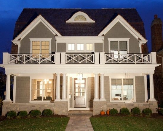 75 Best Images About Exterior House Colours On Pinterest Exterior Colors Grey And Connecticut