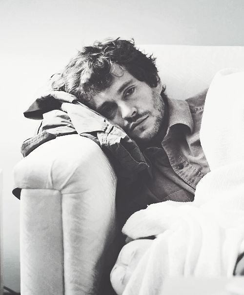 If you're unfamiliar with his work, you can catch Hugh Dancy on NBC's 'Hannibal' (developed by the amazing Bryan Fuller) as the gifted criminal profiler Will Graham. Also, check out his film 'Adam' (2009) with Rose Bryne. It's a great little dramedy about a man with Asperger's Syndrome who falls in love with a stranger next door.