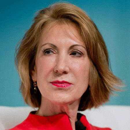 Carly Fiorina wiki, affair, married, Lesbian with age, height, politician,