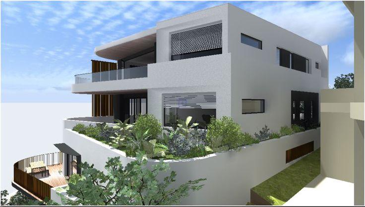 Cremorne Duplex, with Tess Regan Design + Benedict Design