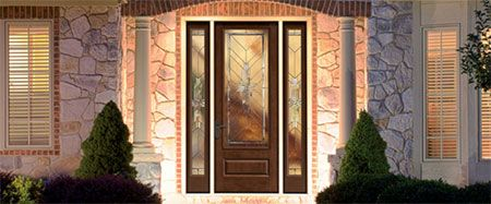 Door Installation Services by Jancon Exteriors