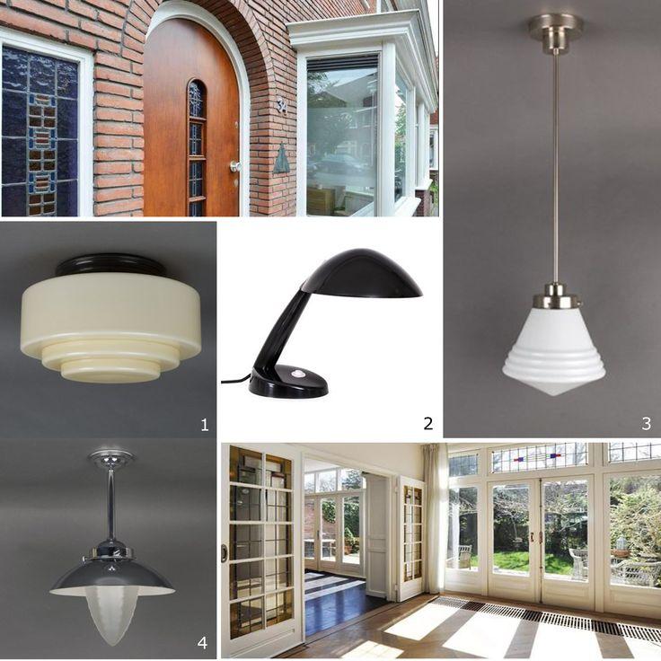 Afbeeldingsresultaat voor jaren 20 lampen