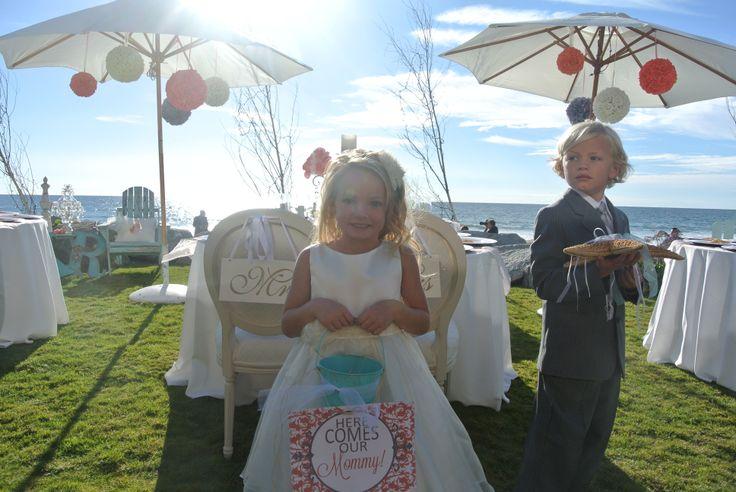 215 Best Beach Wedding Ceremony Ideas Images On Pinterest
