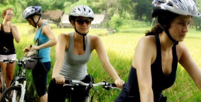 Bali Bike Tour - Countryside Ubud Downhill Adventure