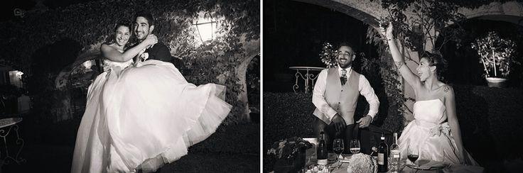In questo articolo vi presentiamo l'emozionantissima storia di Alessia e Alessandro che hanno celebrato il loro matrimonio nella splendida cornice dell'Antica Fattoria Paterno. Una giornata piena di emozioni a partire dalle preparazioni dove gli sposi hanno preparato la promessa che poi si sono scambiati durante la cerimonia.  Queste alcune delle immagini che preferiamo dell'evento.  http://www.studiobonon.it
