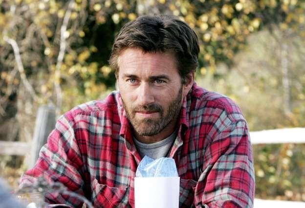 figarofr: l'acteur canadien Roy Dupuis.