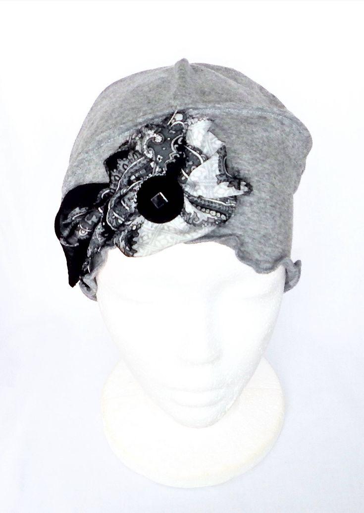 Chemo hat,chemo beanie,chemo headwear,bonnet,chemo headcover,cancer,chemo headwrap,hair loss,beret, tam,alopecia,chemotherapy