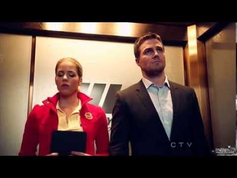 the Best of Oliver Queen and Felicity Smoak. - YouTube If you didn't watch Arrow before, you totally will in 3 minutes and 51 seconds.