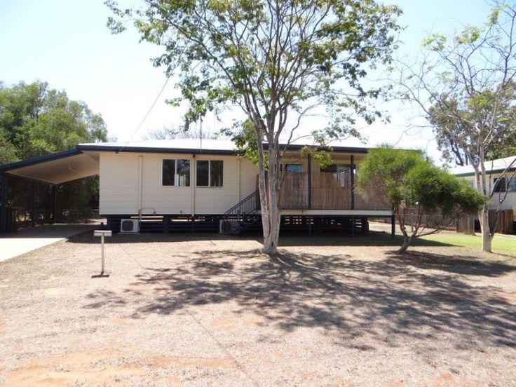 Real Estate For Sale - 8 Mackay Street - Moranbah , QLD