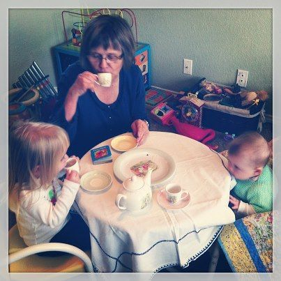 Think tea parties aren't for you? Read on….http://www.ladybakersteatrolley.com/not-your-average-tea-party/