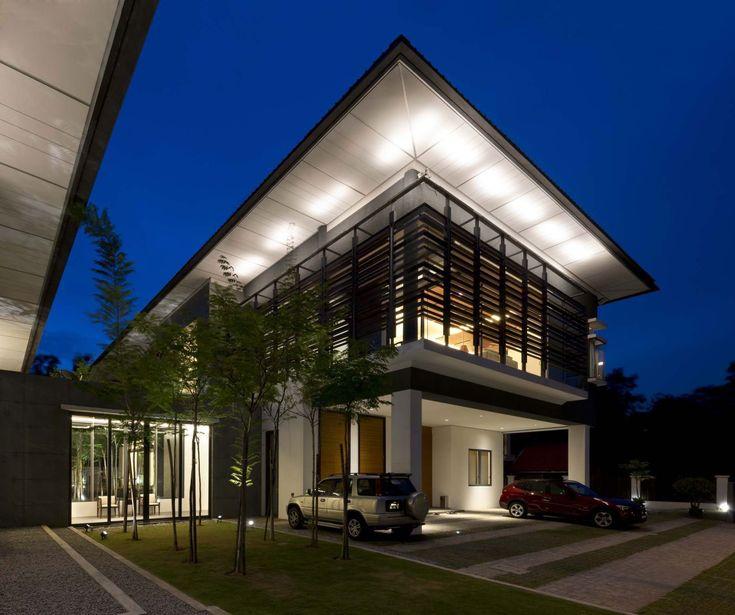 124 best 14 Malaysia Modern Villas images on Pinterest Malaysia