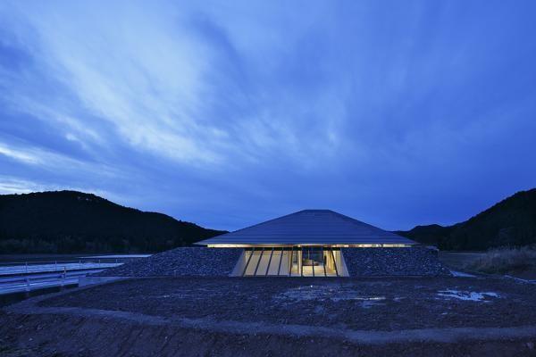 Project: House in Shimanto - Keisuke Kawaguchi + K2-Design