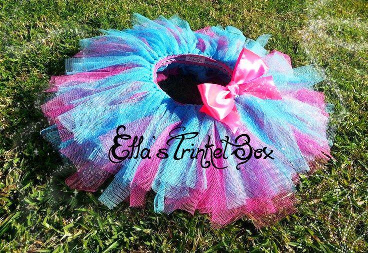 Cute Tutu from Ella's Trinket Box! ♡  www.facebook.com/EllasTrinketBox