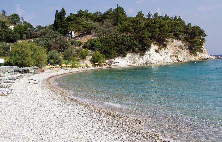 Samos Beaches, Tsamadou Beach | travelovergreece