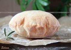 Пошаговое фото рецепта «Хлебные миски для салата»