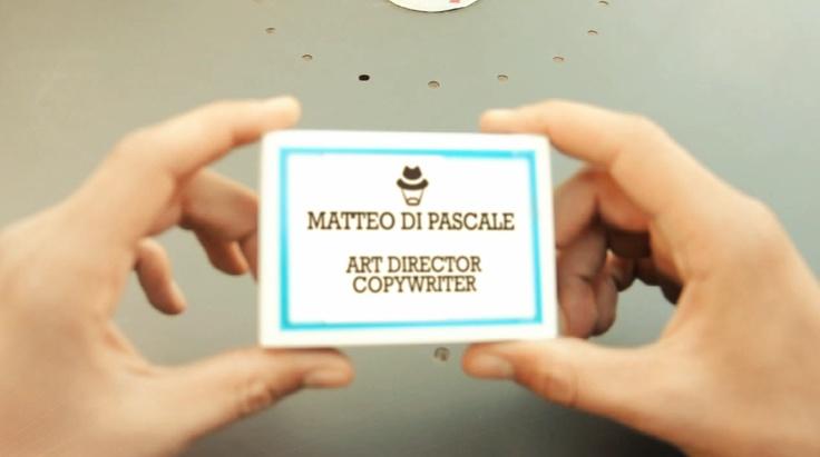 Video Inspirations: Portfolio of a Creative Mind